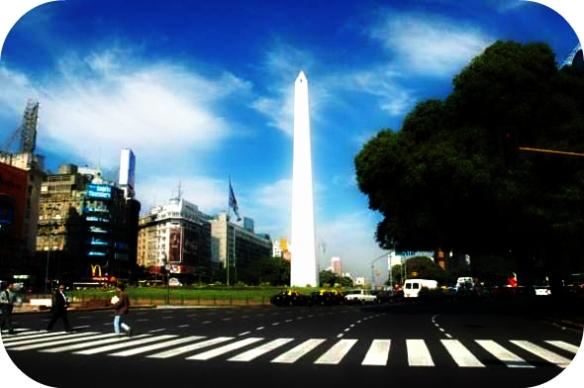 Asi Es Las Vegas La Ciudad Que Nunca Duerme: Buenos Aires , La Ciudad Que Nunca Duerme..